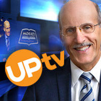 #2  Last-Minute Opening to Broadcast Truth on UPtv