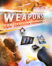 Weapons for Christian Commandos