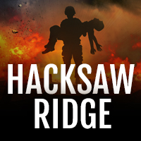 Hacksaw RidgeProject graphic
